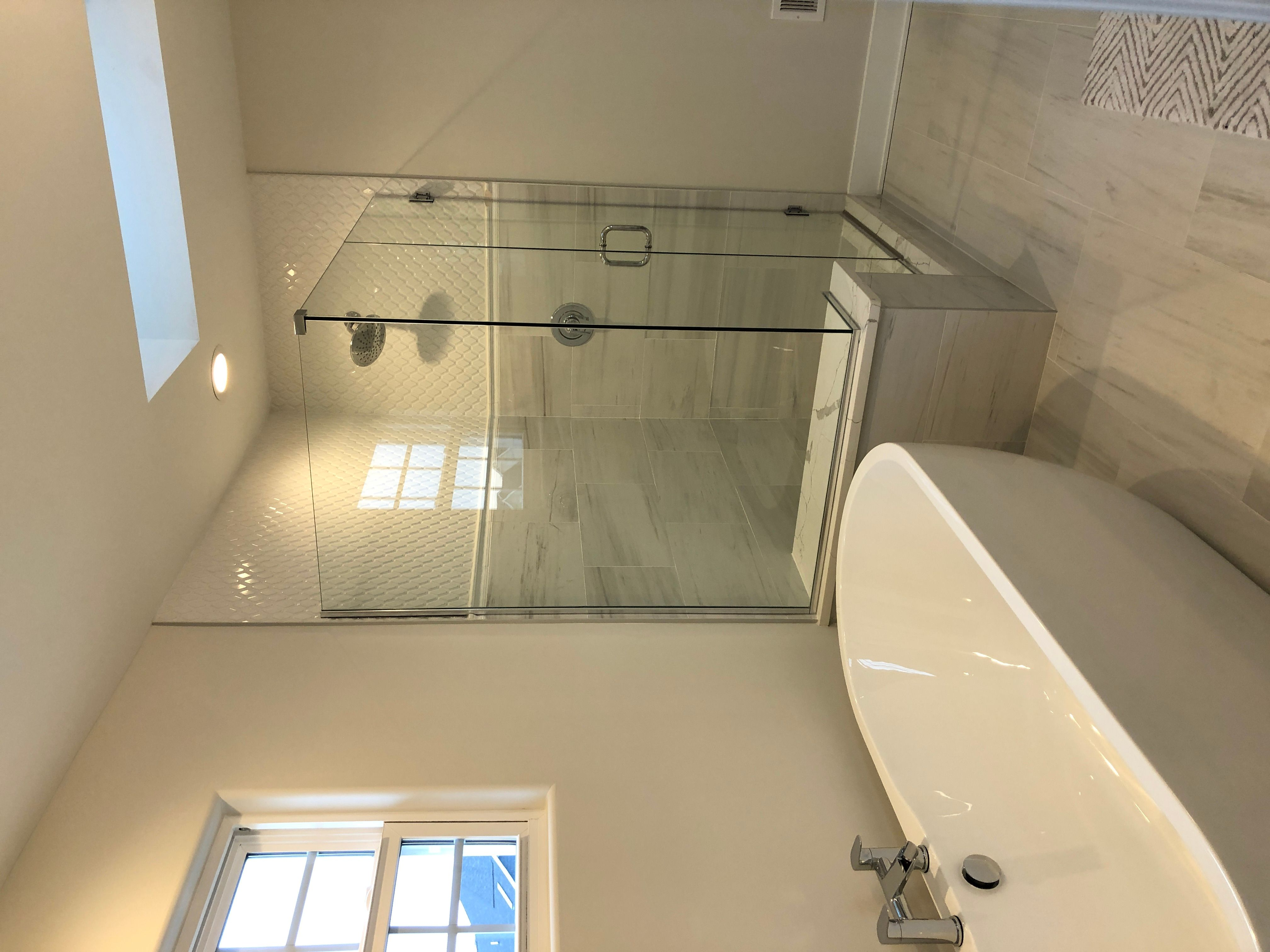 Bathroom featured in The Sierra By Meadowbrook Builders in Chicago, IL
