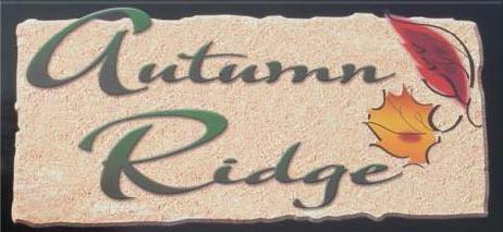 Autumn Ridge in Demotte, Indiana