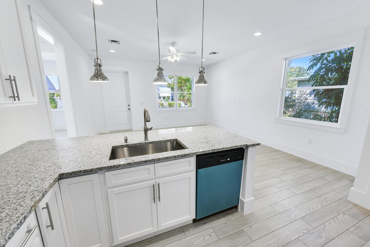 Kitchen featured in the Custom By Medalist Building Group, LLC