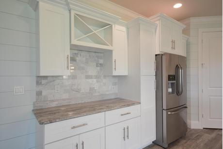 Kitchen-in-Super Snapper-at-Medalist Building Group-in-Palm City