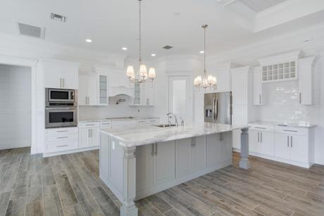 Kitchen-in-Snapper-at-Medalist Building Group-in-Palm City