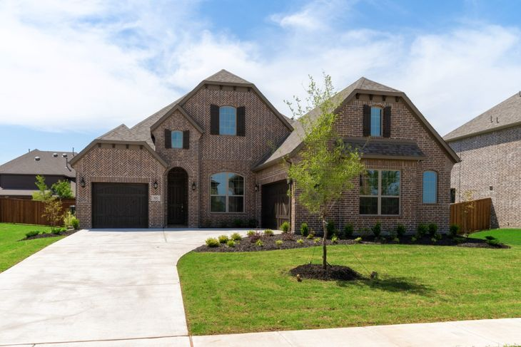921 Sabine Dr.:Lakes of Prosper North