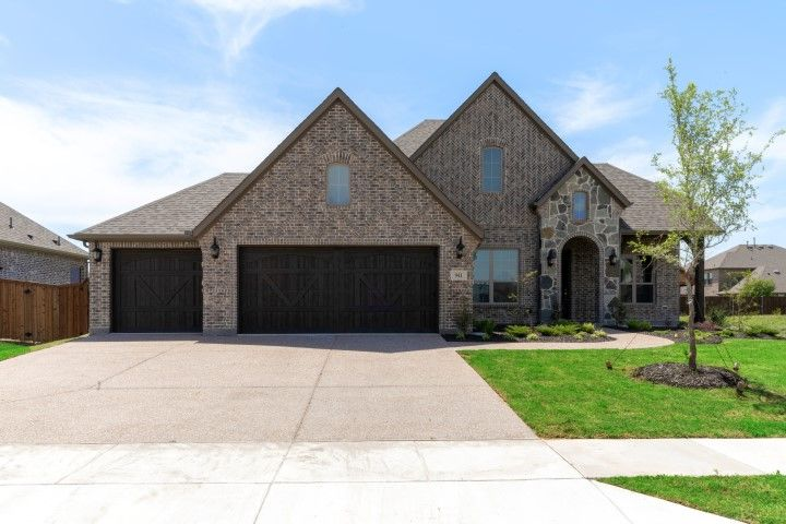 941 Sabine Drive:Lakes of Prosper North