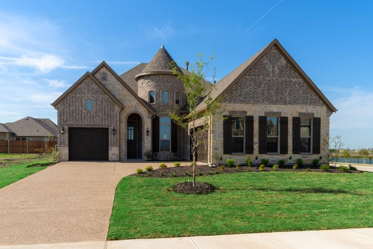 991 Waterview Drive:Lakes of Prosper North