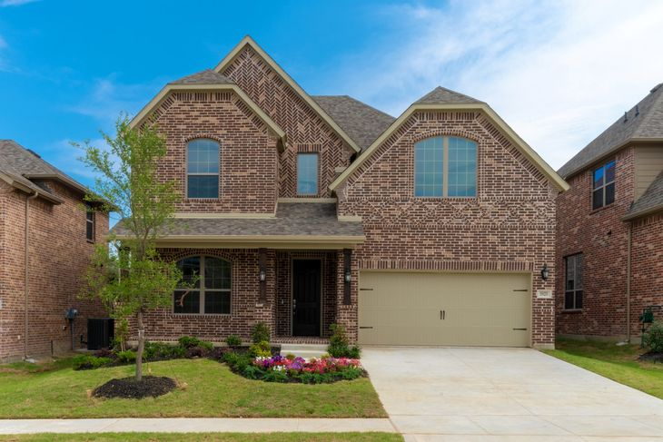 Bloomridge:5925 Marigold Drive