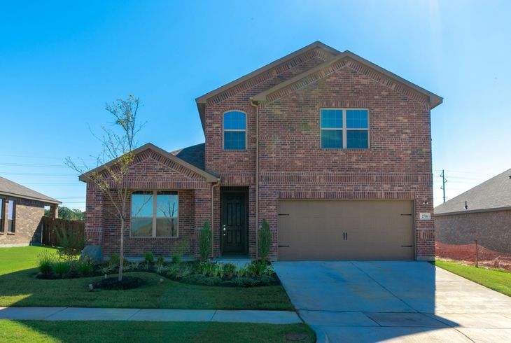 2704 Province Street :Windsor Oaks