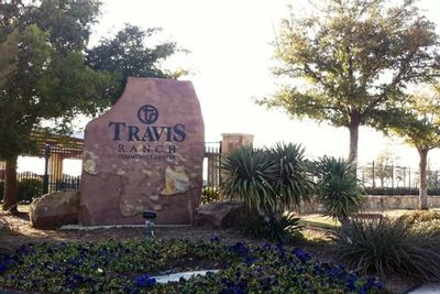 Travis Ranch