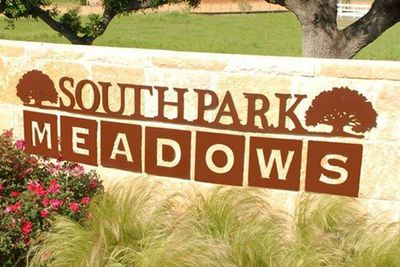 The Reserve at Southpark Meadows