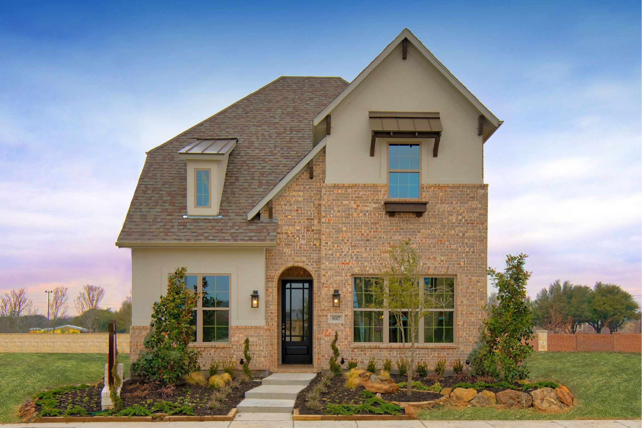 40 Megatel Homes Communities in 75223 | NewHomeSource