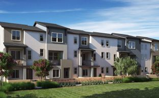 One Seven Eight by Melia Homes in Los Angeles California