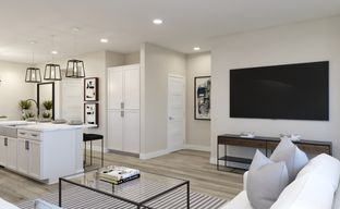 Townes at Magnolia by Melia in Orange County California