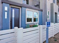 1B - One Seven Eight: Gardena, California - Melia Homes