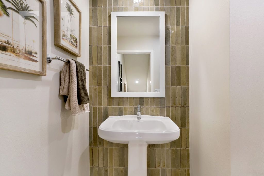 Bathroom featured in the 1B By Melia Homes in Los Angeles, CA