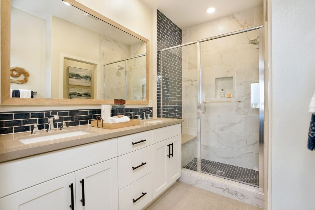 Bathroom featured in the 2B By Melia Homes in Los Angeles, CA
