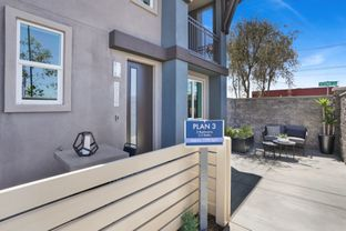 3B - Moneta Pointe: Gardena, California - Melia Homes