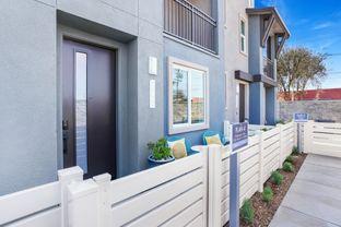 4B - Moneta Pointe: Gardena, California - Melia Homes