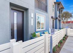 4B - One Seven Eight: Gardena, California - Melia Homes