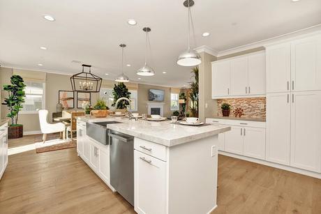 Kitchen-in-Plan 2-at-Chateau Estates-in-Garden Grove