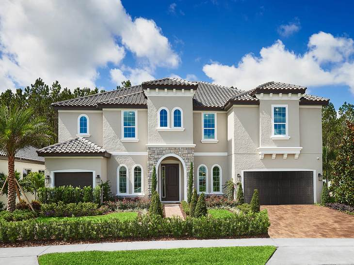 Estates at Parkside,32836