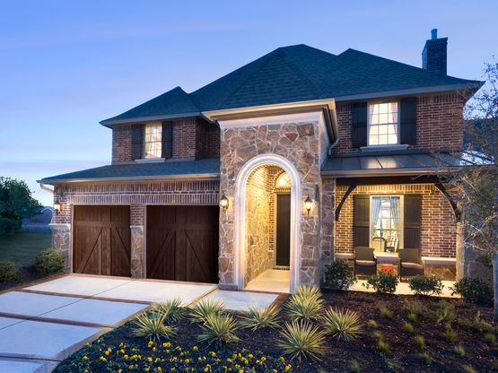 Gorgeous designs with floorplans that fit your lifestyle needs.