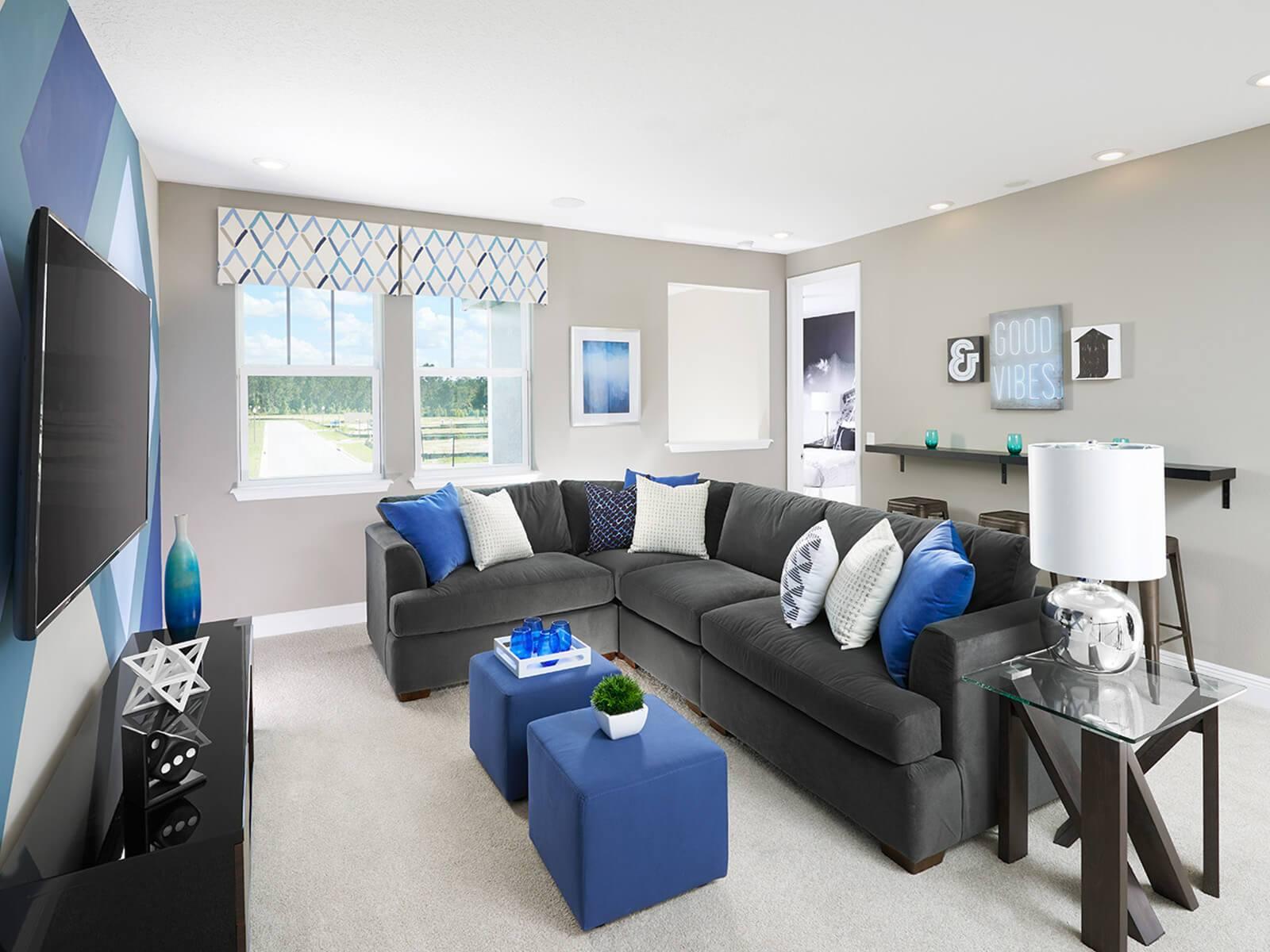 Westside Village in Windermere, FL, New Homes & Floor Plans by ...