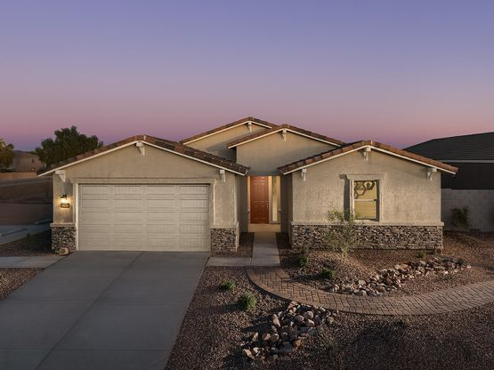 San Tan Ridge Estates,85142