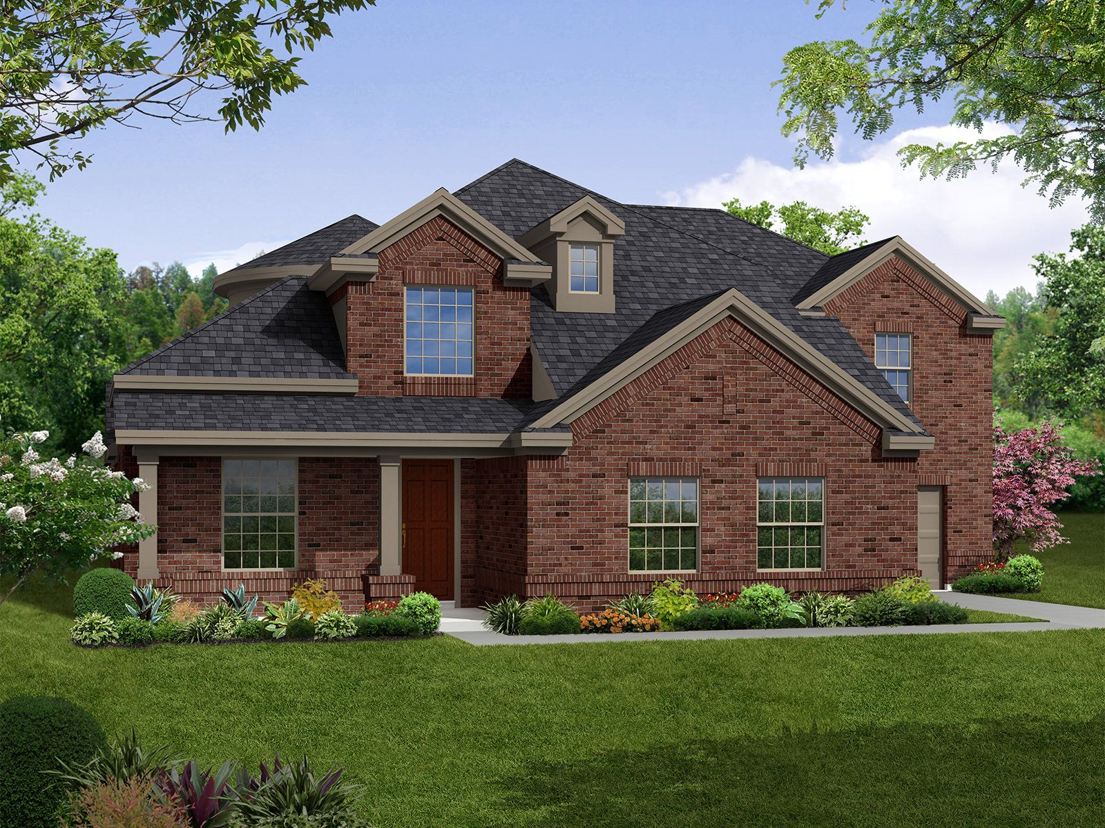 Search keller new homes find new home builders in keller tx for Find home builder