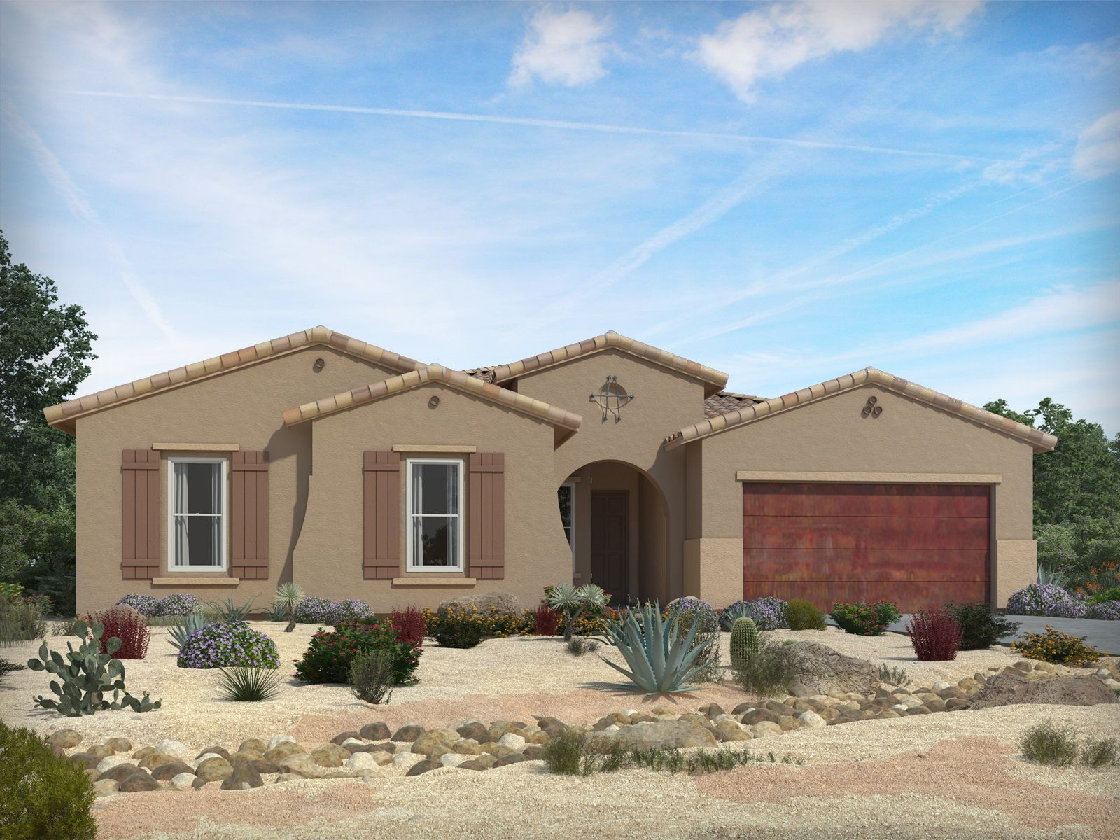 Search Oro Valley New Homes Find New Construction In Oro
