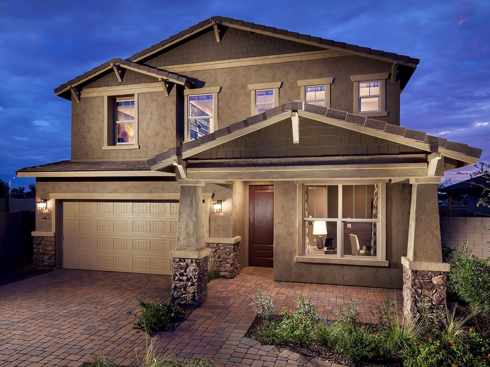 new homes in phoenix arizona home builder shea homes. Black Bedroom Furniture Sets. Home Design Ideas