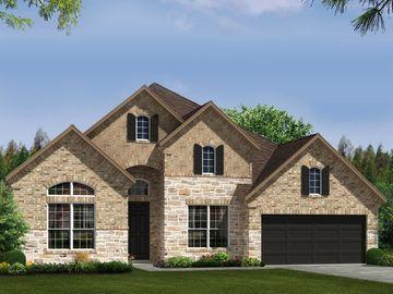 The Waterleaf, Mckinney, TX in Auburn Hills by Meritage