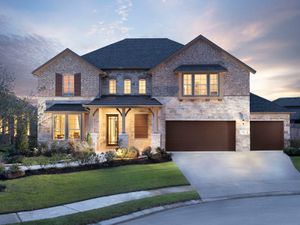 21 Meritage Homes Communities in Pearland, TX | NewHomeSource