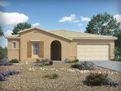 The Retreats at Province by Meritage Homes in Phoenix-Mesa Arizona