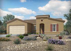 Dylan - The Retreats at Province: Maricopa, Arizona - Meritage Homes