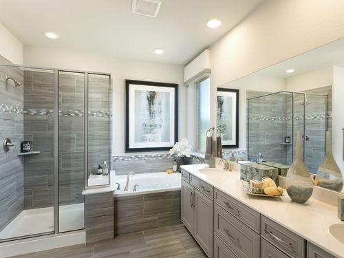 Bathroom-in-The Beech-at-Terrace Oaks - Reserve Series-in-Corinth