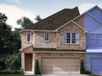 Meritage Homes New Homes in 75056 | NewHomeSource