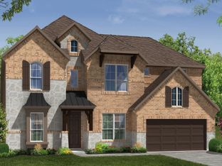 The Redbud (5362) - Imperial - Artisan Collection: Sugar Land, Texas - Meritage Homes