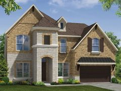4622 Hollow Chase Lane (The Redbud (5362))