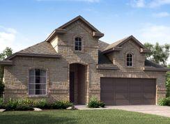 The Holly - The Ridge at Northlake: Northlake, Texas - Meritage Homes