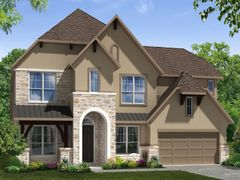 4626 Feather Cove Court (The Redbud (5362))