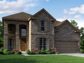 Harper's Preserve - Classic Series by Meritage Homes in Houston Texas
