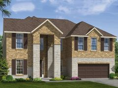 4407 Archer Meadow Lane (The Snapdragon (9403))