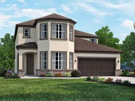 Pleasant New Homes In Longwood Fl 245 Communities Newhomesource Home Interior And Landscaping Ponolsignezvosmurscom