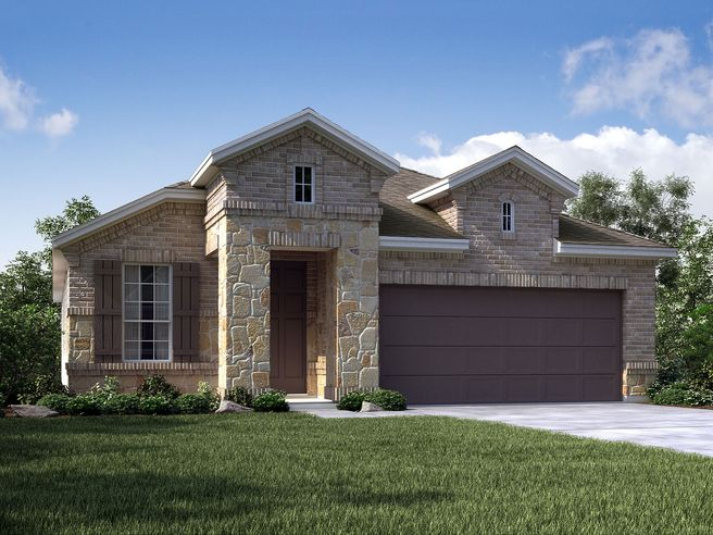 13047 Maridell Park (Brazos (3002))