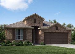 The Mulberry (4001) - Water Oak: Georgetown, Texas - Meritage Homes