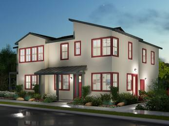 New Construction Homes & Plans in Rancho Mission Viejo, CA