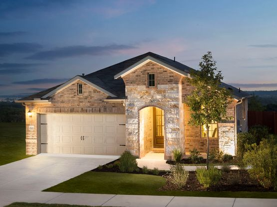 The Brazos is the perfect plan to call home.