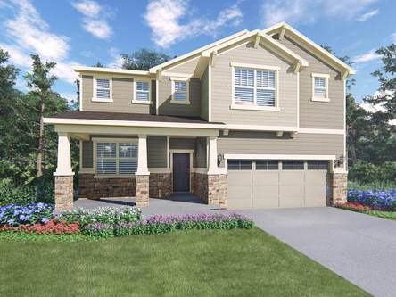 Communities With Quick Move In Homes For Sale In Erie Newhomesource
