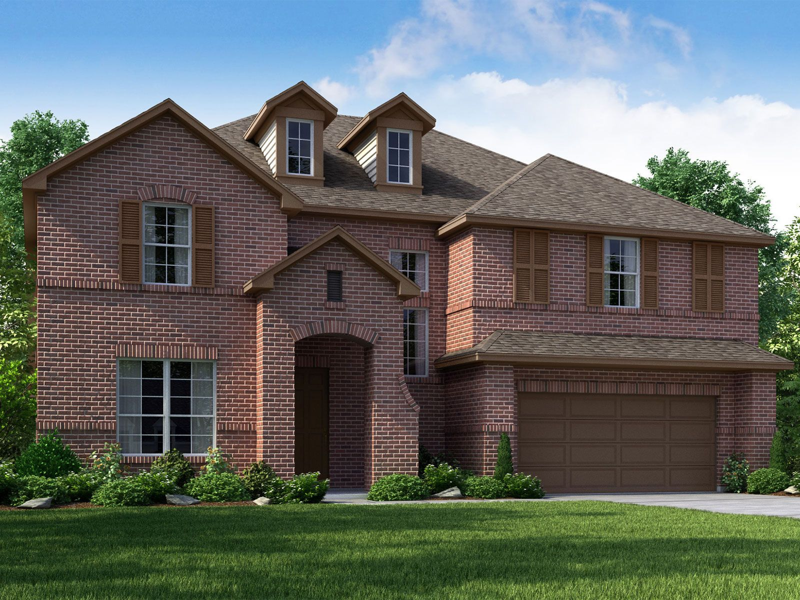 Meritage Homes New Home Plans in