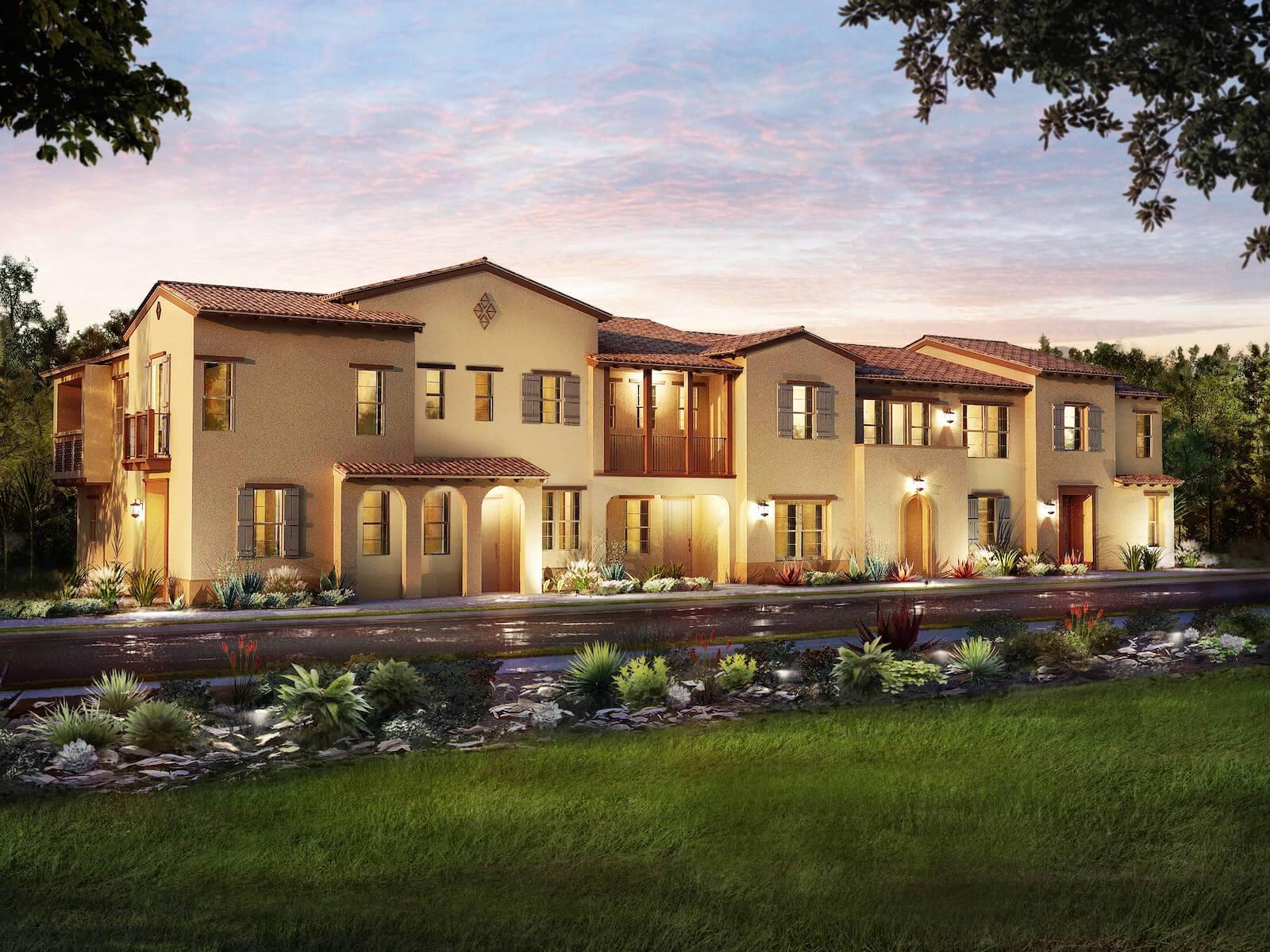 New Model Homes in Coto De Caza, CA | NewHomeSource