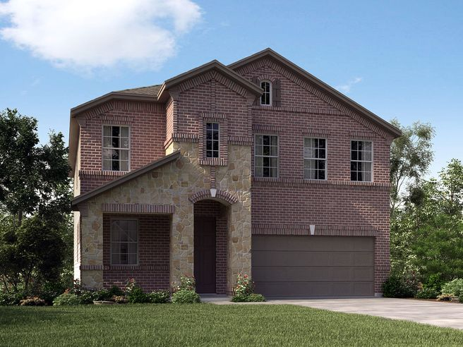 4125 Ranchero Drive (The Red River)